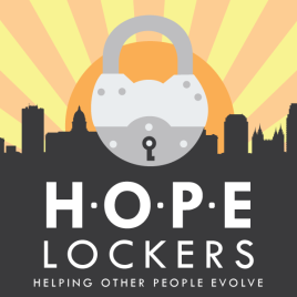 HOPE Lockers